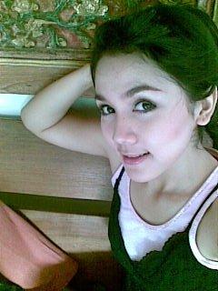 Foto Ratu Annisa terbaru