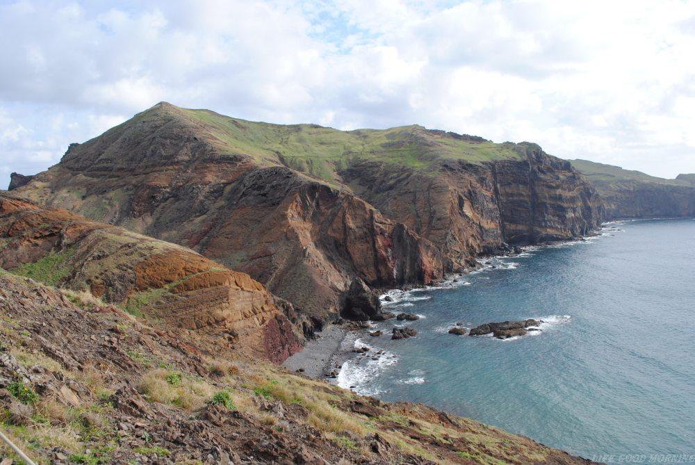 Ponta de Sao Lourenco - najpiękniejsze miejsce na Maderze, do którego dojedziesz autobusem.