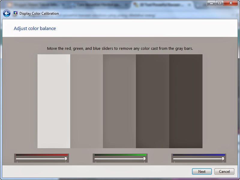 Cara Setting Kecerahan Layar Windows