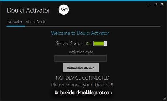 doulci activator ios 11