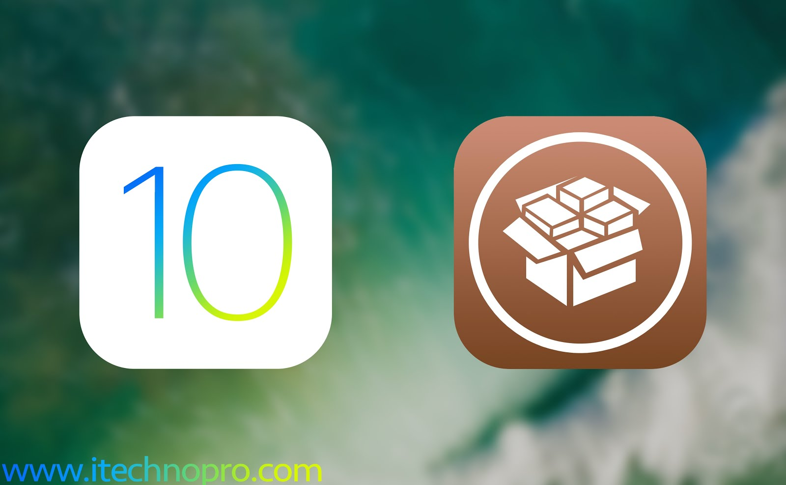 آخر اخبار الجلبريك: سيتم اطلاق جلبريك iOS 10 قريباً، اليك مايجب عليك فعله لتحصل عليه