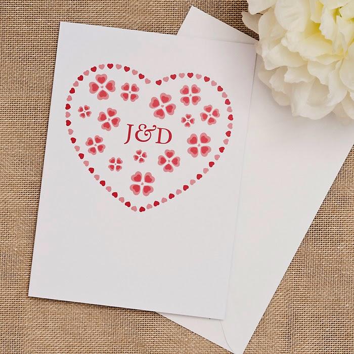 Cheap Wedding Invitations: Summer Wedding Invitations