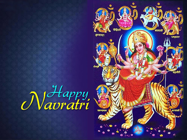 Free HD Images of Navratri