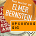 The Establishing Shot says Royal Albert Hall reveals the UK's Top 10 Movie Soundtracks of all time & Hosts The Best Of Elmer Bernstein, Presented by John Landis - Upcoming Gig