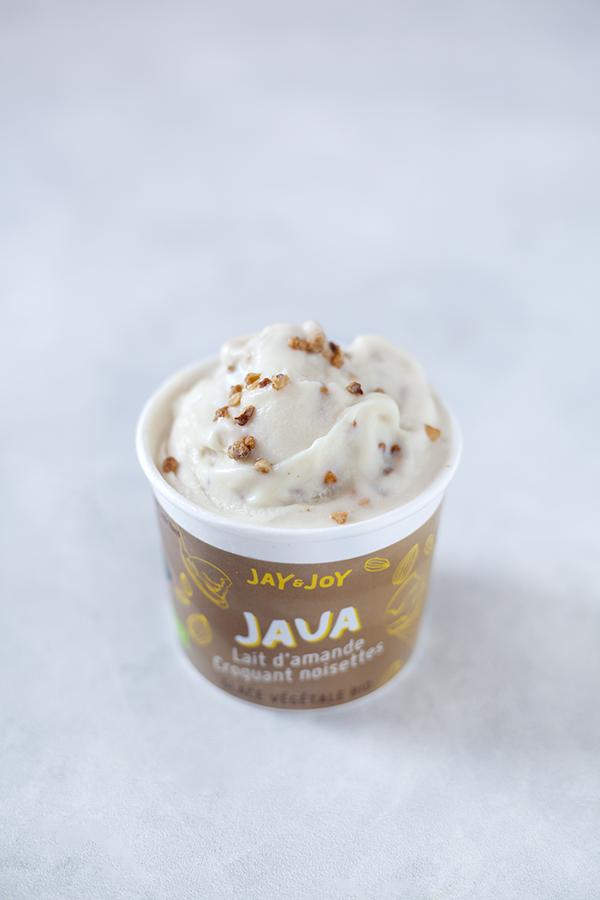 Glaces Java 2019, Marie Laforêt x Jay & Joy