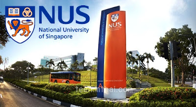 BEASISWA FULL S2 DI  NATIONAL UNIVERSITY OF SINGAPORE