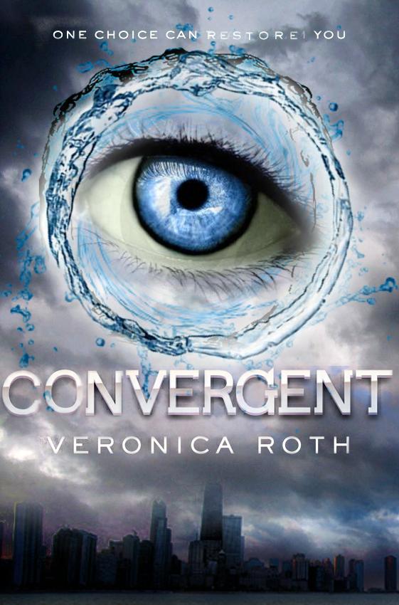 -  Veronica Roth s...