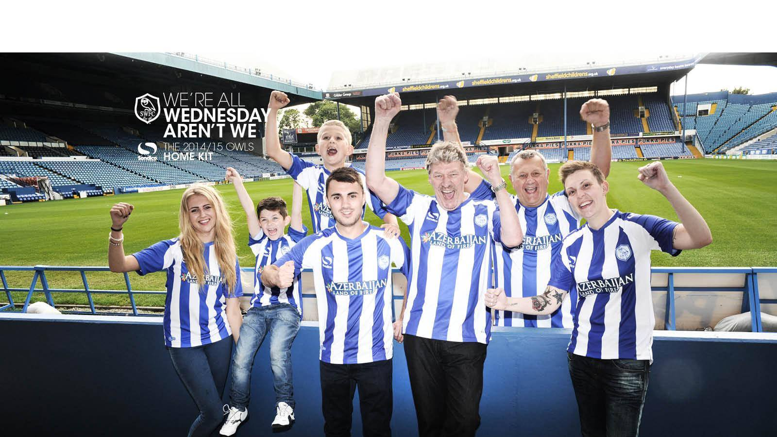 sheffield wednesday - photo #37