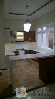 kitchen set desain minimalis di malang