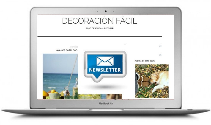 Beneficios de una Newsletter para tu blog