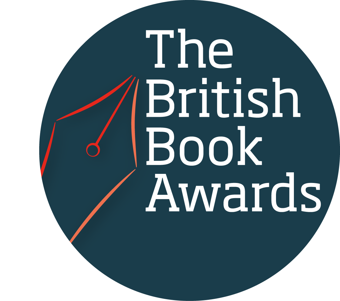The British Book Awards 2018