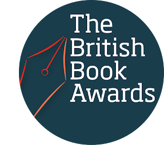 The British Book Awards Books of the Year