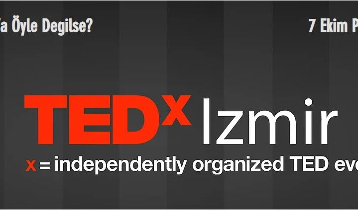 TEDxİzmir Deneyimim