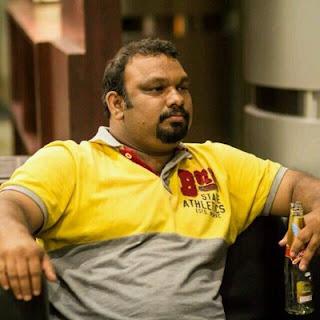 Mahesh Kathi Bigg Boss Telugu Contestant Image