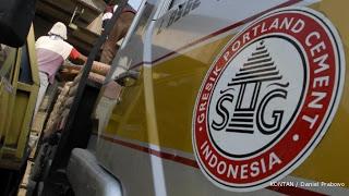 Lowongan Kerja BUMN - PT SGG Energi Prima (PT Semen Gresik Group)