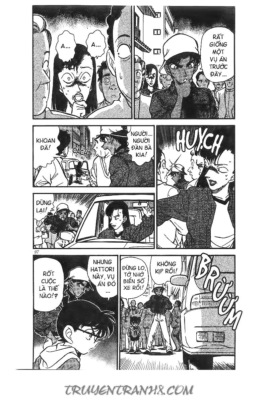Detective Conan Chap 186 - Truyen.Chap.VN