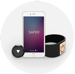Safer ziveg leafwearables