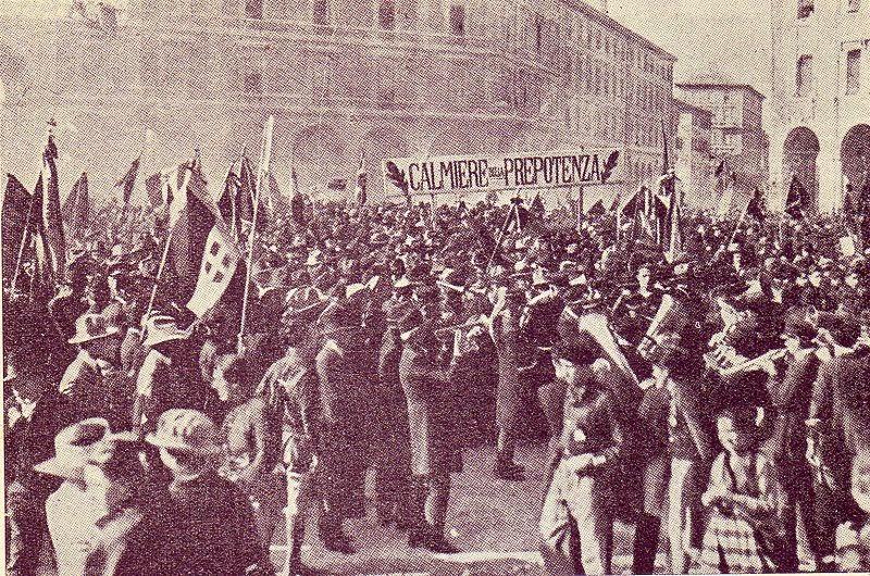 La banda dei siciliani - 2 4