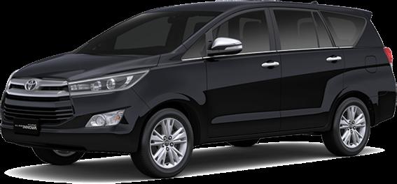 Warna Toyota New Kijang Innova Baru Tahun 2018 Ready Stock