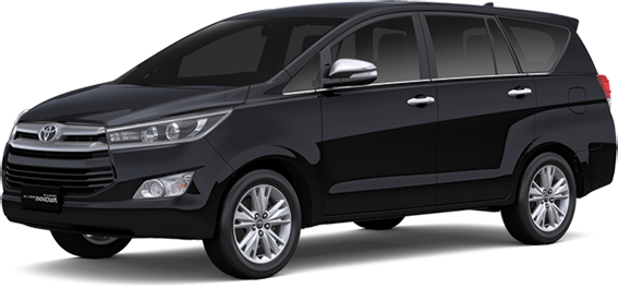 Mobil All New Kijang Innova Sarung Jok Grand Veloz Warna Toyota Baru Tahun 2018 Ready Stock ...