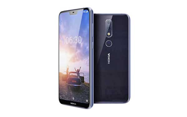 Nokia X6 - Price In India And Full Specifications