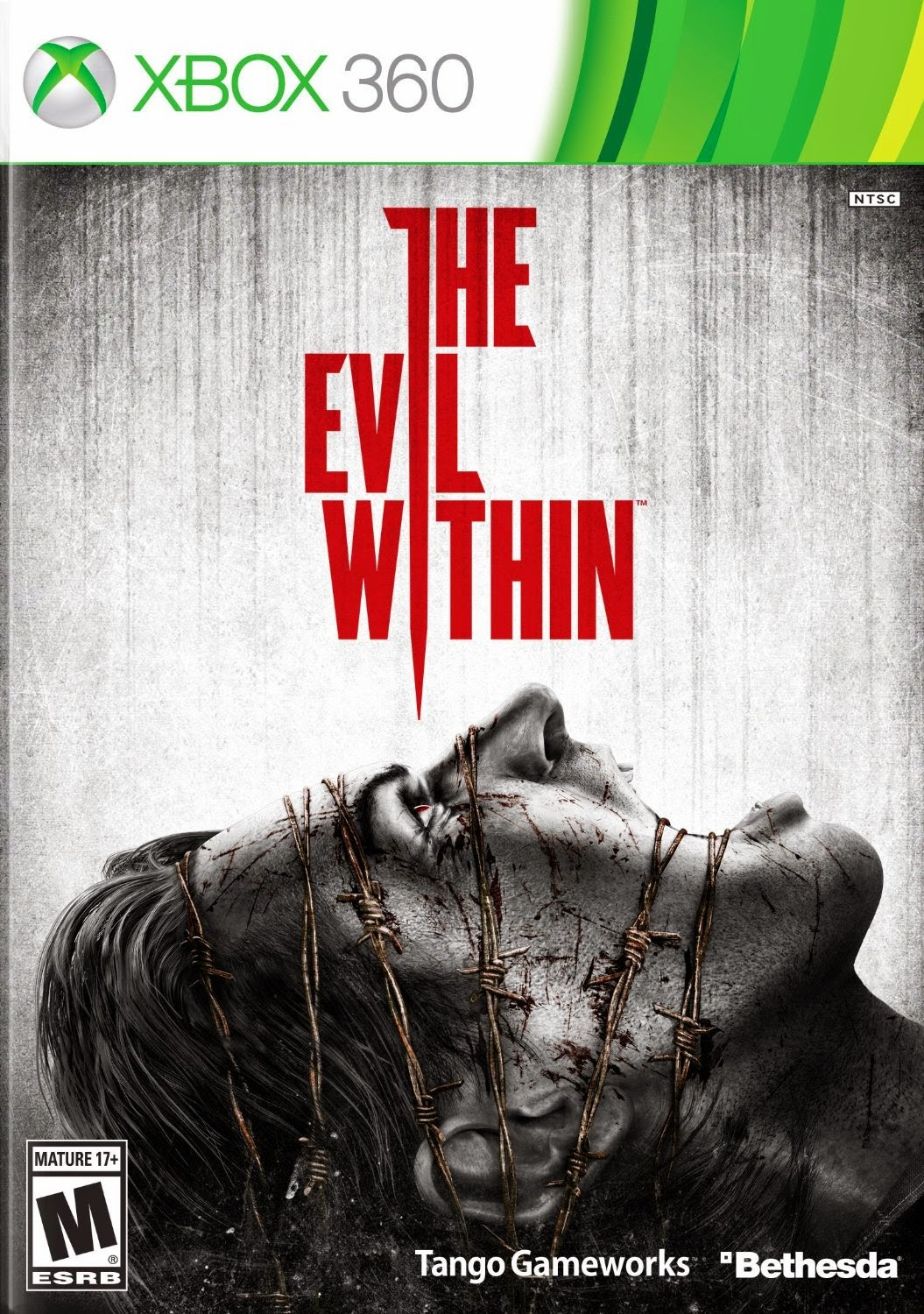 The Evil Within Descargar XBOX 360