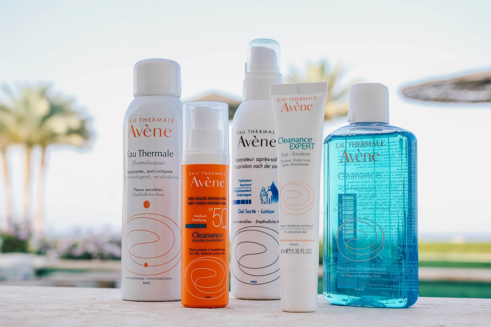 Beauty The Perfect Summer Day With Avène Fashion Whisper Bloglovin
