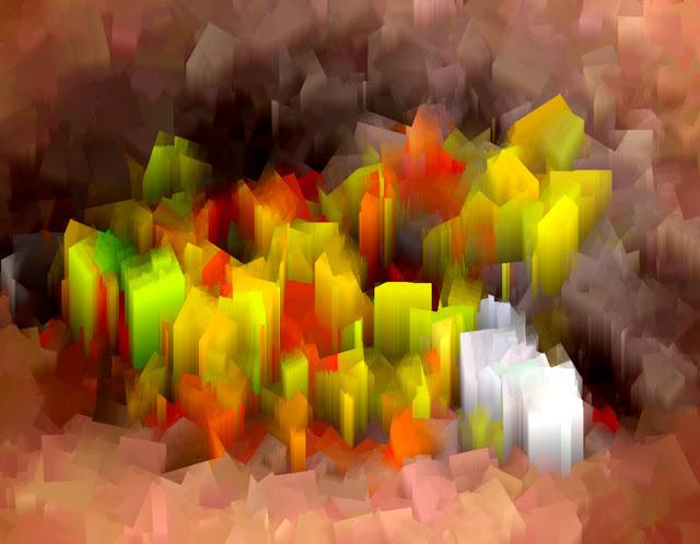 imagenes, fotografías expresionistas abtractas