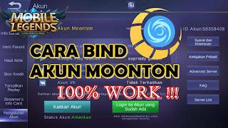 kita akan membahas tentang cara buat akun Moonton pada game Mobile Legends Cara Buat Akun Moonton Di Mobile Legends