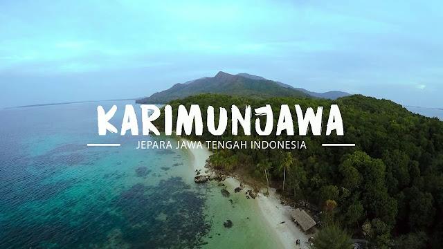 Wisata Pulau Karimun Jawa Nativeindonesia Com