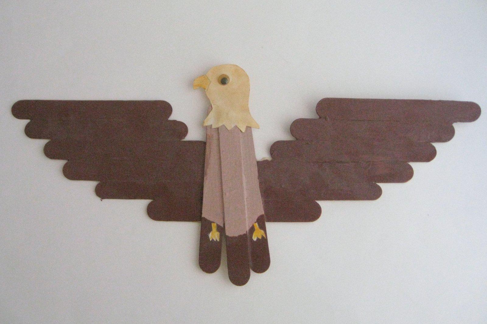 Cindy Derosier My Creative Life Popsicle Stick Bald