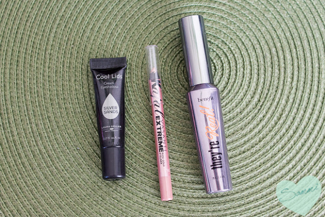 Beauty Buff Favorites of 2015: Makeup - Laura Geller, Vasanti, Benefit | Sammi the Beauty Buff