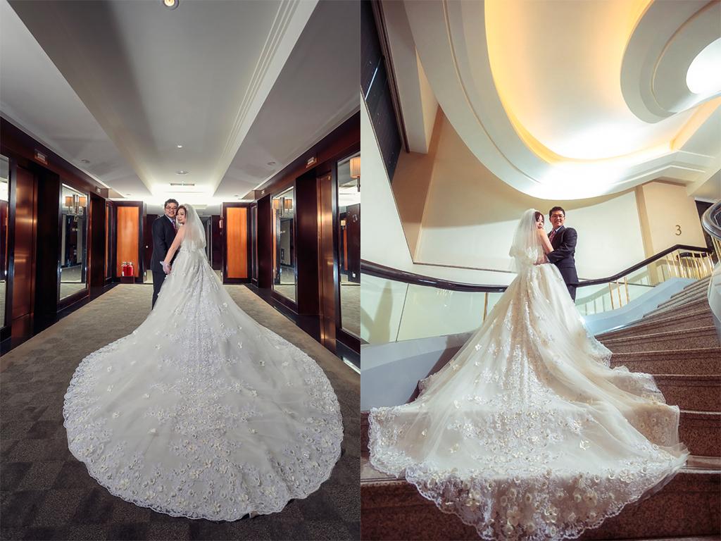 晶華酒店, 婚攝KK, 幸福印象館, 婚禮紀錄,