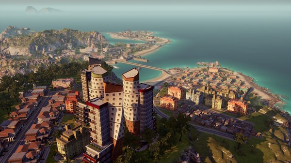 Tropico 6 PC BETA