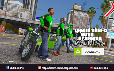 download gta extreme indonesia android