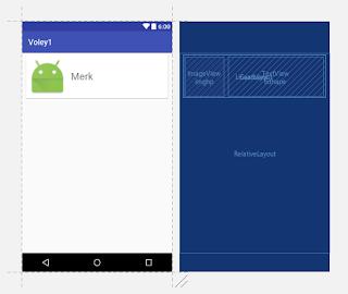 Menampilkan Data MySQL ke Aplikasi Android dengan Volley dan RecyclerView