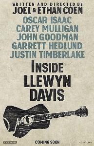 A Proposito De Llewyn Davis