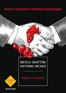 Padrini E Padroni - Come La 'Ndrangheta è Diventata Classe Dirigente PDF