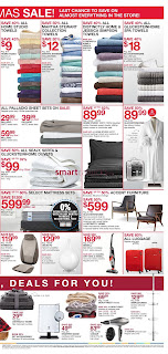 Home Outfitters weekly flyer December 15 - 21, 2017