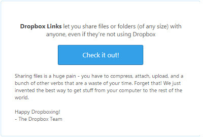 dropbox-links