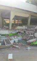 Korban Capai 91 Orang, BMKG Sampaikan Duka Cita, Masyarakat Diminta Tetap Tenang dan Waspada