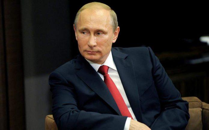 Ο Πούτιν προειδοποιεί τον Ποροσένκο: «Κάθε απερίσκεπτη κίνηση, θα έχει και τις ανάλογες συνέπειες»