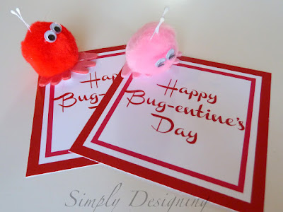 bugs+01 Happy Bug-entine's Day {FREE printable} 8