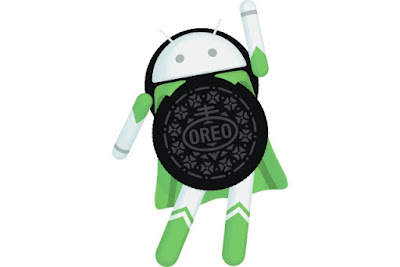 New features of Android 8.0 Oreo