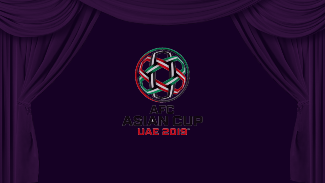 Live Streaming Piala Asia AFC 2019