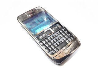 Casing Nokia E71 Fullset