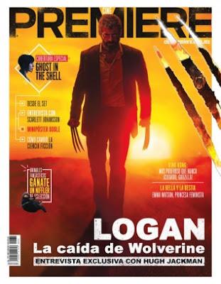Revista Cine Premiere México - Marzo 2017