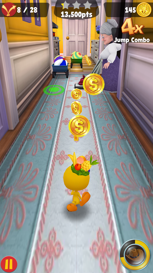 apk4fun: Looney Tunes Dash v1 93 03 Mod Apk for Android