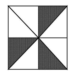 Contoh Soal UTS Matematika Kelas 3 Semester 2 Terbaru Tahun Ajaran 2018/2019 Gambar 3