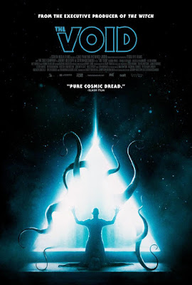 The Void 2016 Custom HD Dual Spanish